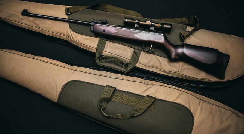 Vapen för jakt